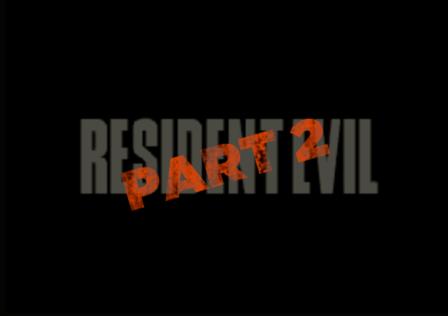 resident evil part 2