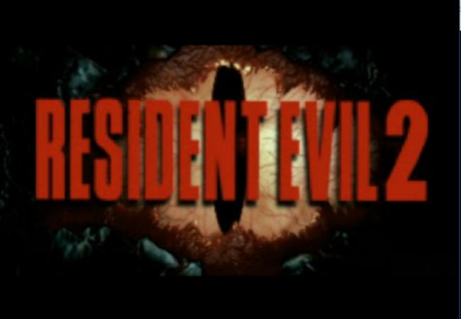 resident evil 2 titre title john birkin