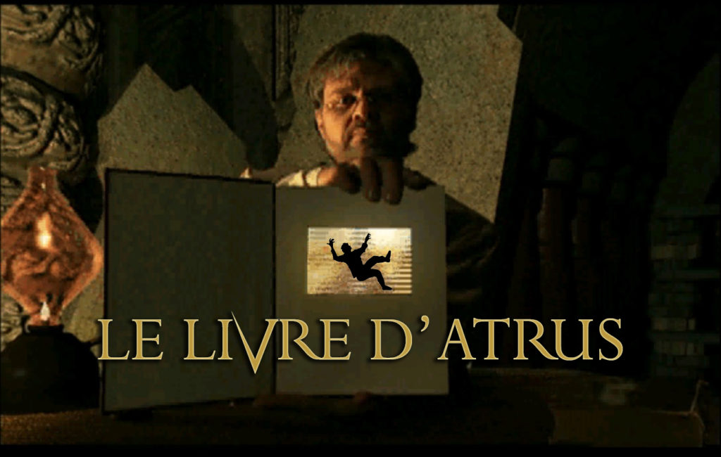 header le livre d'atrus myst