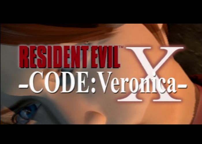 header code veronica